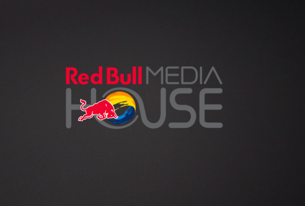 Red Bull Circle Culture